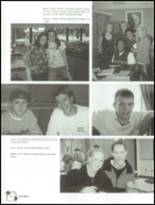 1999 Huron High School Yearbook Page 200 & 201