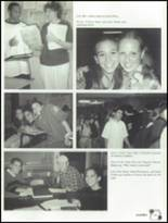 1999 Huron High School Yearbook Page 202 & 203