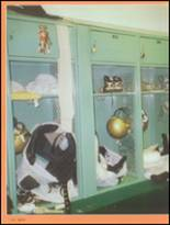 1999 Huron High School Yearbook Page 204 & 205