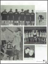 1999 Huron High School Yearbook Page 206 & 207