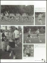 1999 Huron High School Yearbook Page 208 & 209