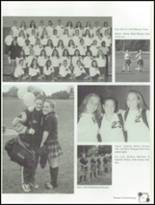 1999 Huron High School Yearbook Page 214 & 215