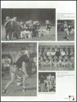 1999 Huron High School Yearbook Page 216 & 217