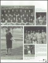 1999 Huron High School Yearbook Page 218 & 219