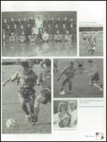 1999 Huron High School Yearbook Page 220 & 221