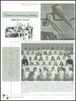 1999 Huron High School Yearbook Page 222 & 223