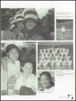 1999 Huron High School Yearbook Page 224 & 225