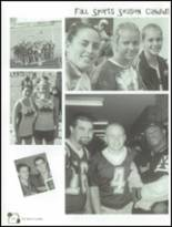 1999 Huron High School Yearbook Page 228 & 229