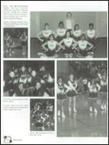 1999 Huron High School Yearbook Page 232 & 233