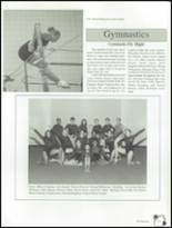 1999 Huron High School Yearbook Page 234 & 235