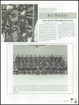 1999 Huron High School Yearbook Page 236 & 237