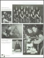 1999 Huron High School Yearbook Page 238 & 239