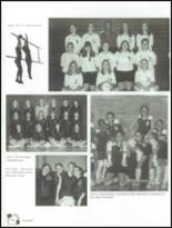 1999 Huron High School Yearbook Page 244 & 245