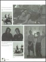 1999 Huron High School Yearbook Page 246 & 247
