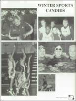 1999 Huron High School Yearbook Page 248 & 249