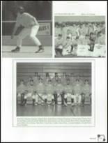 1999 Huron High School Yearbook Page 250 & 251