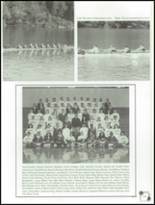 1999 Huron High School Yearbook Page 252 & 253