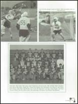 1999 Huron High School Yearbook Page 256 & 257