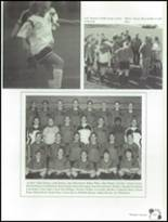 1999 Huron High School Yearbook Page 258 & 259