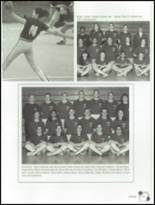 1999 Huron High School Yearbook Page 260 & 261