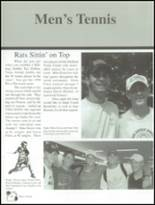 1999 Huron High School Yearbook Page 262 & 263