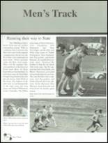 1999 Huron High School Yearbook Page 264 & 265