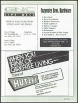1999 Huron High School Yearbook Page 274 & 275