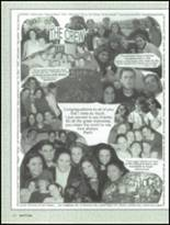 1999 Huron High School Yearbook Page 278 & 279