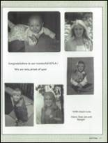 1999 Huron High School Yearbook Page 280 & 281