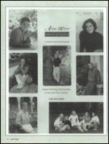 1999 Huron High School Yearbook Page 282 & 283