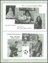 1999 Huron High School Yearbook Page 286 & 287
