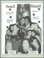 1999 Huron High School Yearbook Page 288 & 289