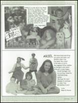 1999 Huron High School Yearbook Page 292 & 293