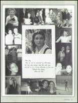1999 Huron High School Yearbook Page 304 & 305