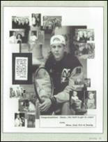 1999 Huron High School Yearbook Page 306 & 307