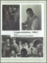 1999 Huron High School Yearbook Page 310 & 311