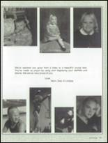 1999 Huron High School Yearbook Page 312 & 313