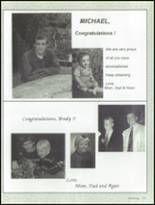 1999 Huron High School Yearbook Page 314 & 315