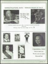 1999 Huron High School Yearbook Page 316 & 317