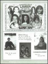 1999 Huron High School Yearbook Page 318 & 319