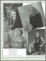 1999 Huron High School Yearbook Page 322 & 323