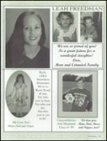 1999 Huron High School Yearbook Page 326 & 327