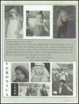 1999 Huron High School Yearbook Page 328 & 329