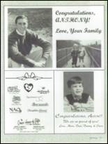 1999 Huron High School Yearbook Page 332 & 333