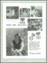 1999 Huron High School Yearbook Page 334 & 335