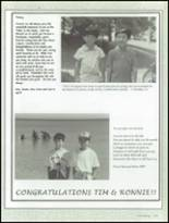 1999 Huron High School Yearbook Page 336 & 337