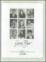 1999 Huron High School Yearbook Page 338 & 339