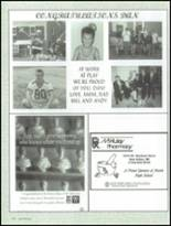 1999 Huron High School Yearbook Page 340 & 341