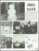 1999 Huron High School Yearbook Page 342 & 343