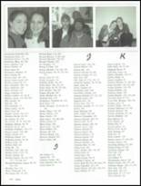 1999 Huron High School Yearbook Page 348 & 349